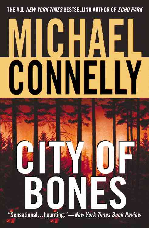 City of Bones By Connelly, Michael